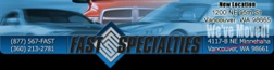 Fast Specialties