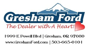 Gresham Ford for david